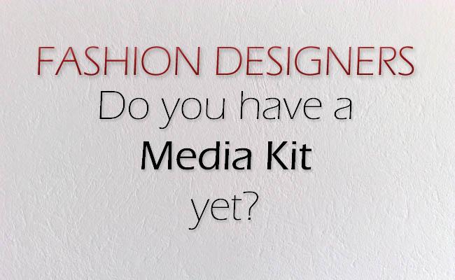 StartUp FASHION media kit