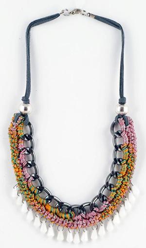 Andrea Bocchio necklace