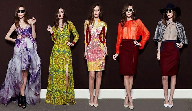 David Peck fashion