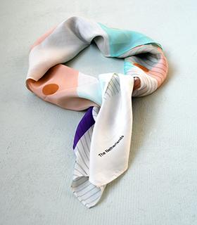 world skin color scarves