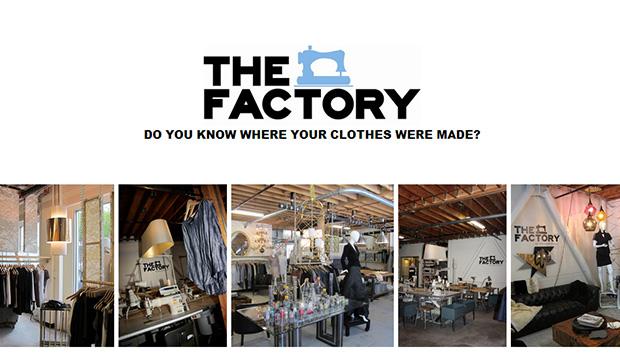 The Factory San Francisco
