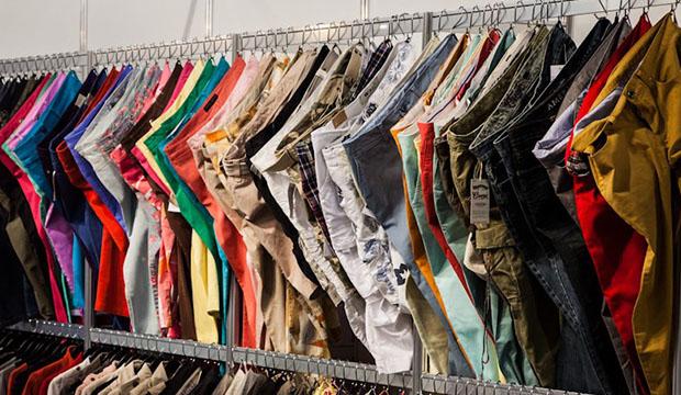 Fashion Trade shows