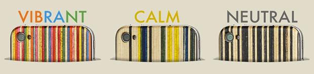 Grove iPhone Cases