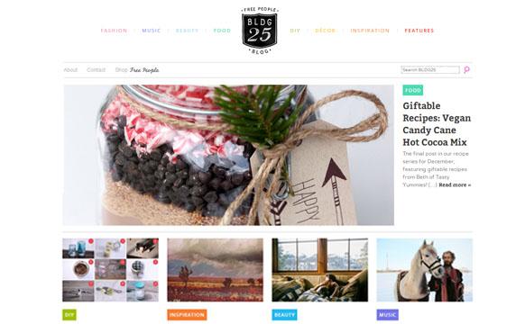 Retailer Blog