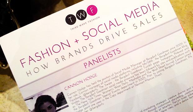 Brand and Social Media