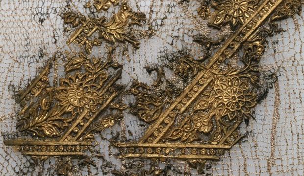 Silicone Silk Textile
