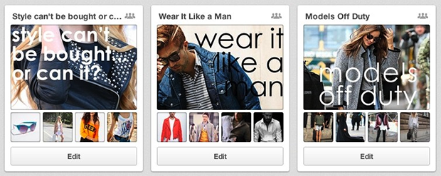 Pinterest Tips for Fashion Brands