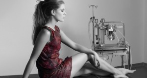 Fermented Fashion: Fabric Made From Wine