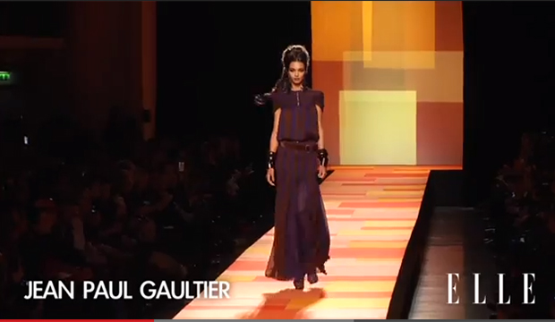 fashion video roundup