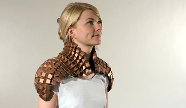 metal textiles