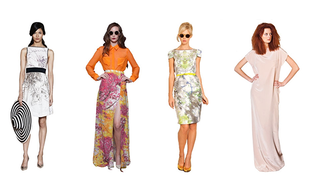 David Peck Sustainable Fashion