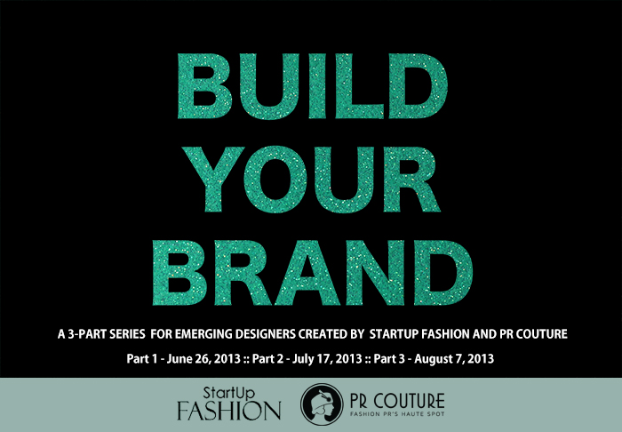 Build Your Brand Event