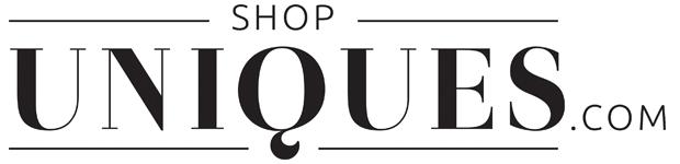 shopUNIQUES ecommerce platform