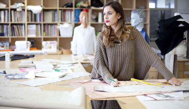 Building Your Fashion Brand