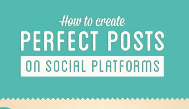 How to Create Perfect Posts