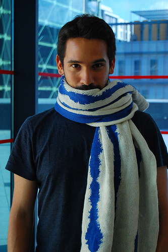 Knitic Scarf