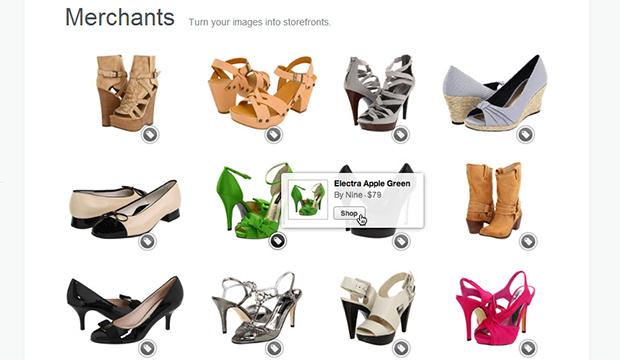 Stipple Shoppable Images