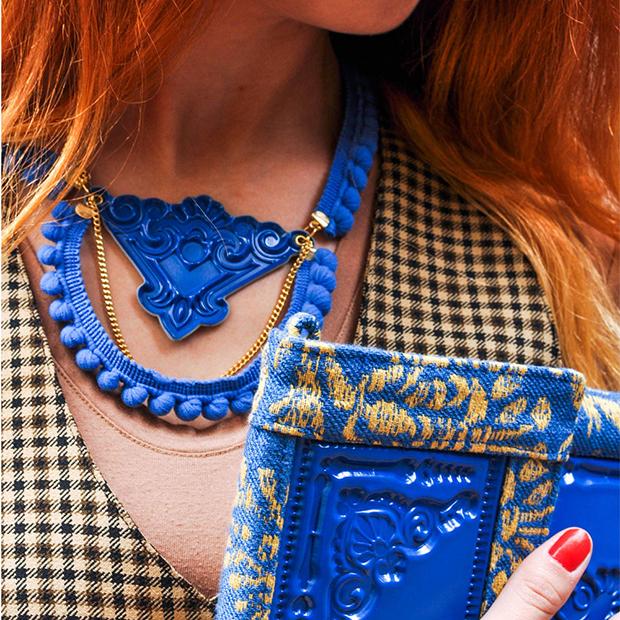 MeDusa accessories
