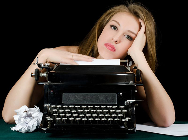 polishing your writing voice