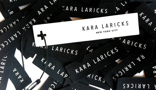 Kara Laricks Fashion Star