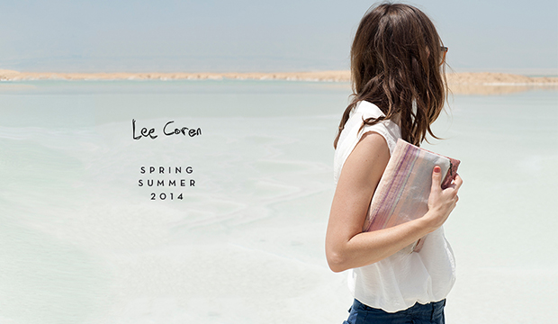 Lee Coren clutches