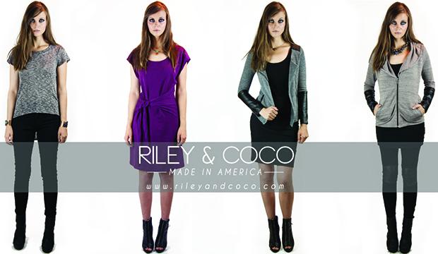 Riley & Coco marketplace