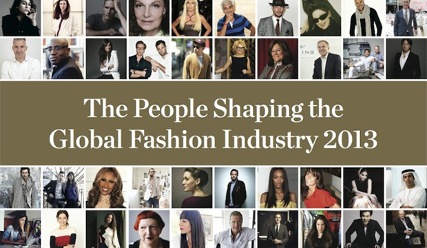 StartUp FASHION Business bof 500