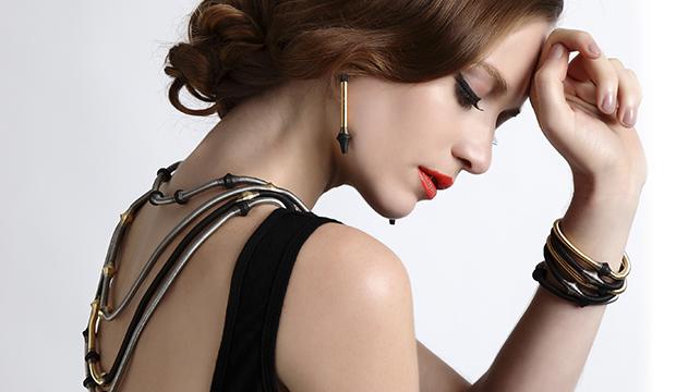 Industrial Jewellery Line