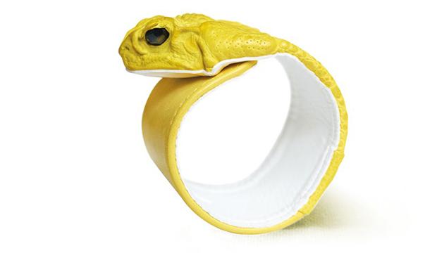 Kobja bracelet