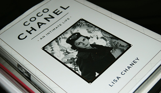 Coco Chanel, An Intimate Life