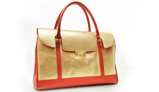 Gold Textiles