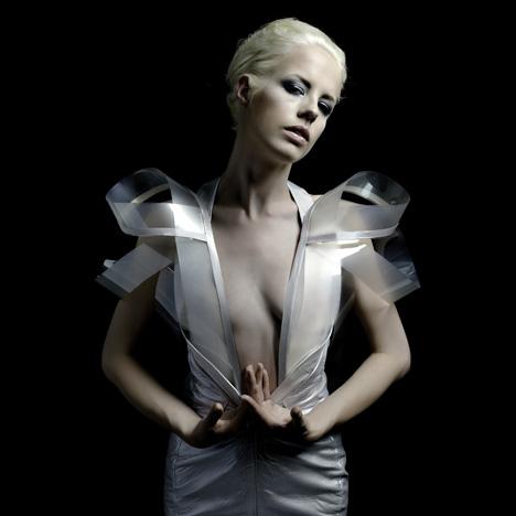 Intimacy Fabric