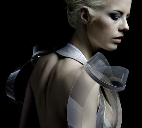 Intimacy Textile Design