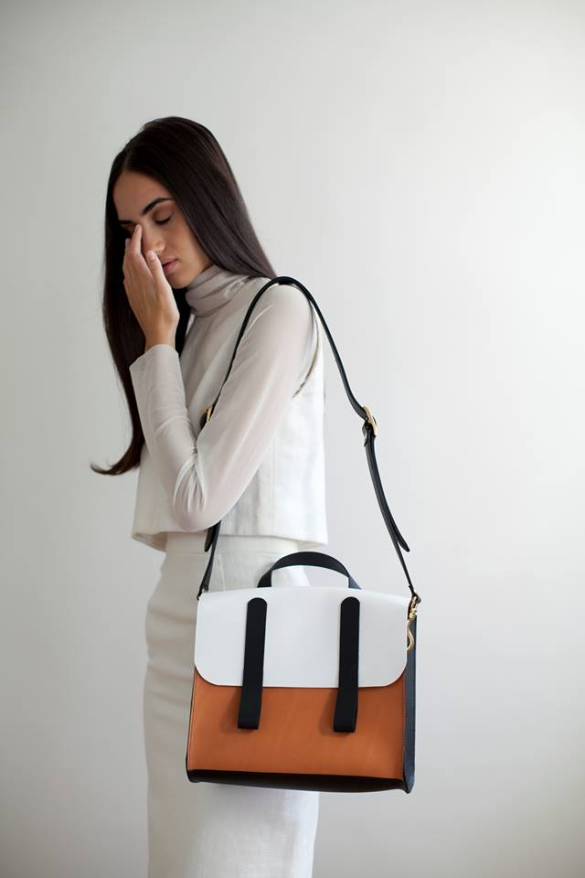 Danielle Foster British Designer