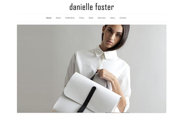 Danielle Foster Label