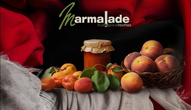 Marmalade Textiles