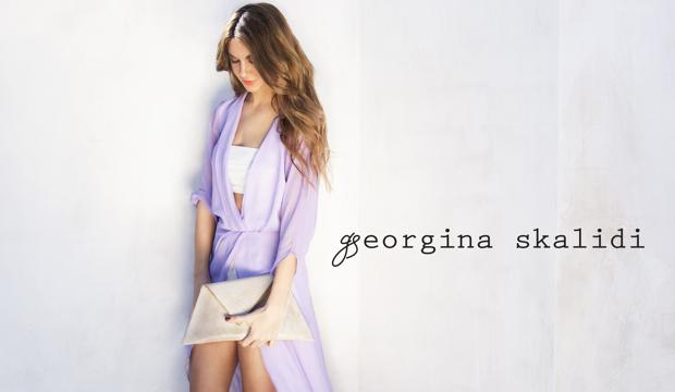 Georgina Skalidi