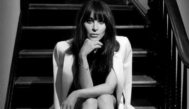 In my shoes- Tamara Mellon