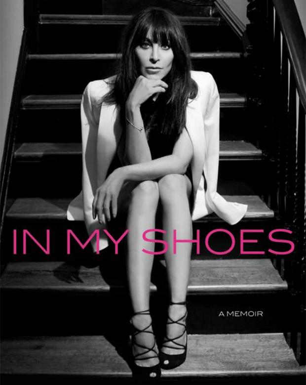 Tamara Mellon- In my shoes
