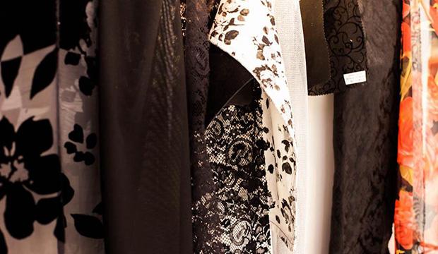 trade show fabrics