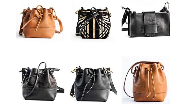 Danielle Sakry Emerging Handbag Designer