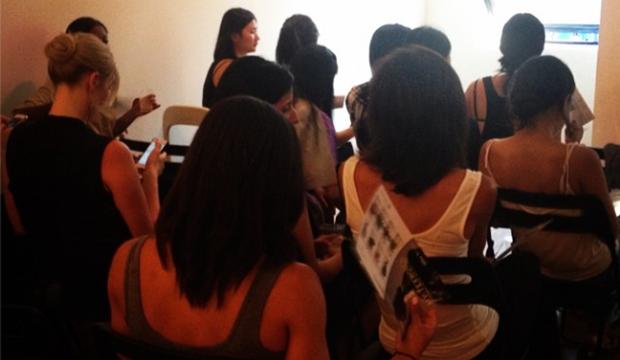 fashion business seminars