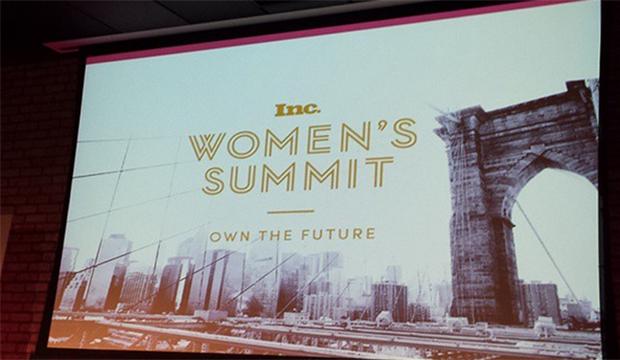 Inc Womens Summit