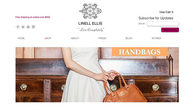 Linell Ellis