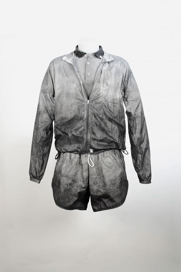 Tino Seubert pollution fashion