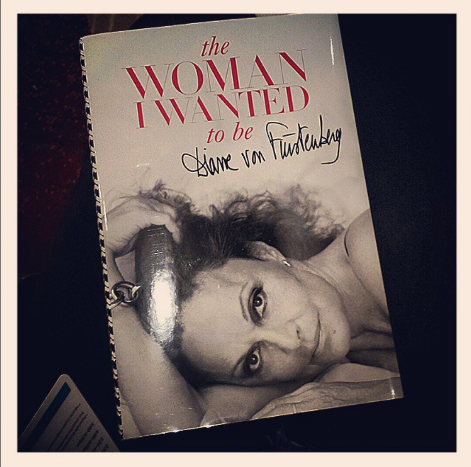 DVF Business Lessons