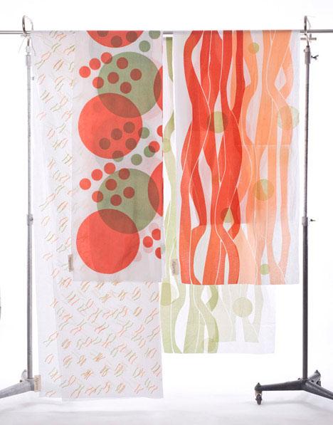 Algaemy Fabric
