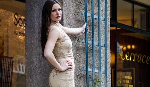 Camilla J Couture