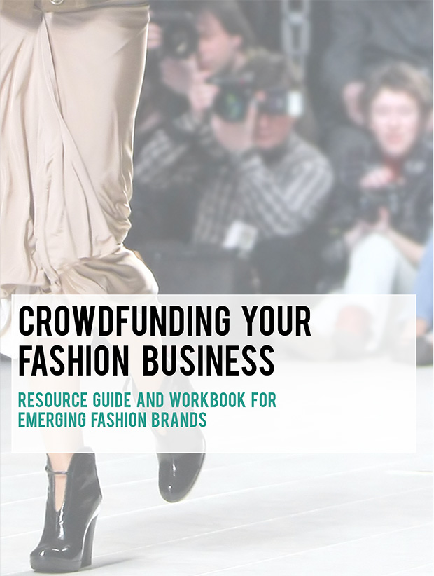 Fashion Business Crowdfunding Ebook-1