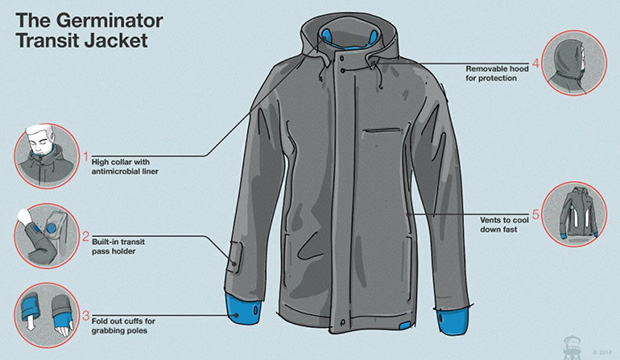 Germinator by Betabrand